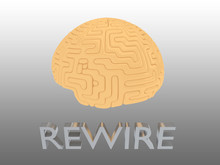 REWIRE - Installation Concept