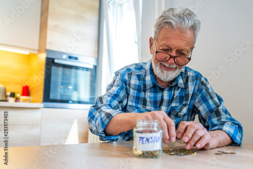 Fotomural  Retirement Savings