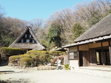 Nihon Minka En, Open Air Museum Of Traditional Japanese House And Garden