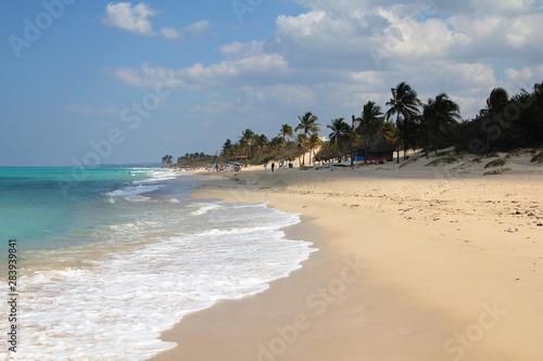Photo  Playas Del Este, Cuba