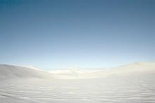 Sand Land Glacier