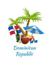 Dominican Republic Vacation Ve...