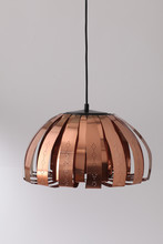 Danisch Hanging Lamp, Electric...