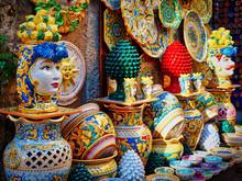 Ceramic Craft Items On Sale In...