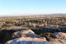 North San Fernando Valley
