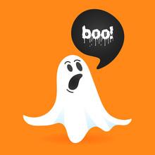 Flying Halloween Funny Spooky ...