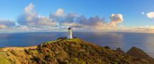 Cape Reinga Lighhouse Panorami...
