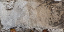 Old Dirty Ragged Burlap, Leaky, Frayed, Coarse Cloth,