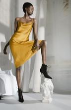 Stylish African Fashion Model ...
