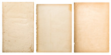Old Paper Texture Background W...