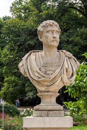 Valokuva Hadrian
