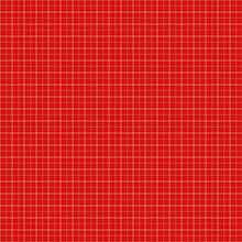Tartan Red Seamless Pattern.Te...