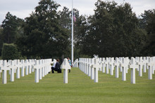 American Cemetery And Memorial...