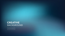 Gredient Blue Abstract Background 16:9 Proportion