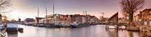 Cityscape, Panorama, Banner - ...