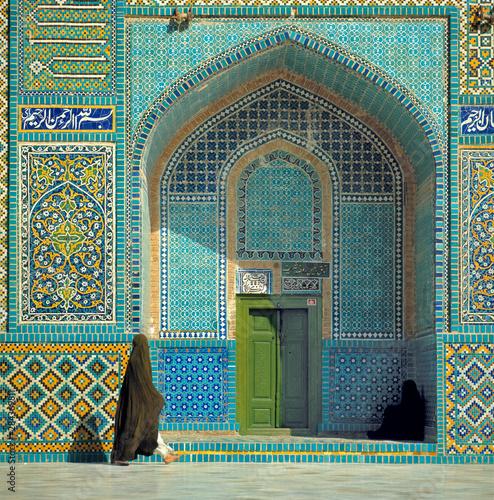 Photo Afghanistan, Mazar-i-Sharif
