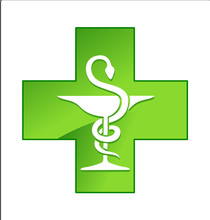 Pharmacie Caducée Symbole