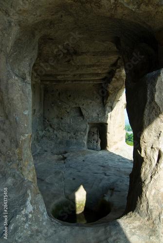 Uplistsikhe Cave, Georgia