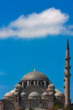 Yeni Cami (New Mosque), Istanb...