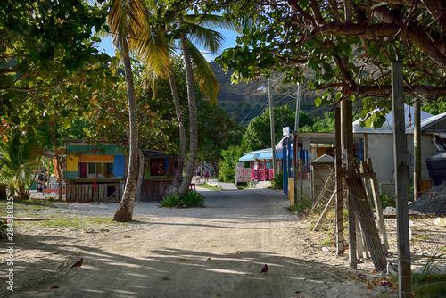 Photo British Virgin Islands, Jost Van Dyke