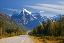 Canada, British Columbia, Moun...
