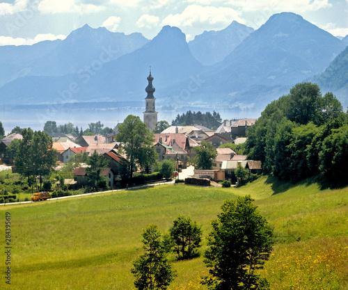 Photo Austria, St