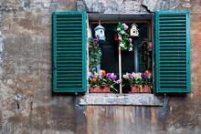Sienna, Tuscany, Italy - View ...