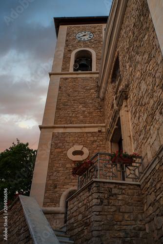 Photo Campanile di Rocca San Felice (Avellino)