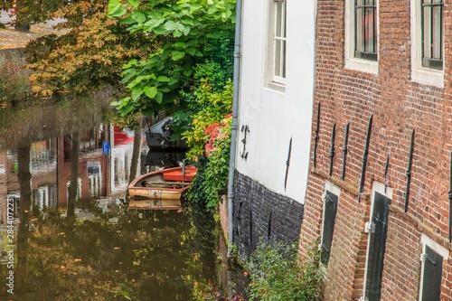 Photo Netherlands, Holland, Utrecht Province, Amersfoort