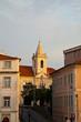 Portugal, Averio, Camara Municipal De Aveiro in the central square of Averio