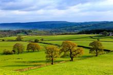 England, North Yorkshire, Whar...