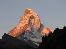 Switzerland, Zermatt, The Matt...