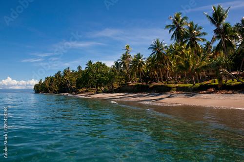 Photo  Solomon Islands, Pacific