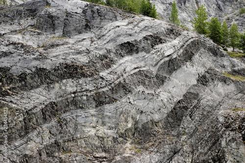 Valokuvatapetti USA, Alaska, Glacier Bay National Park