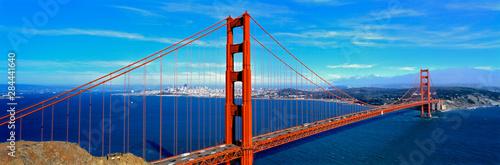 Photo USA, California, Golden Gate Bridge