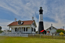 Tybee Island Lighthouse Just T...