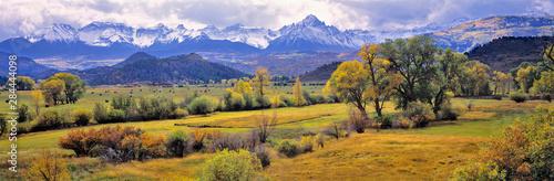 Fotografija USA, Colorado, Ridgway