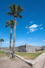 USA, Florida, St. Augustine, C...