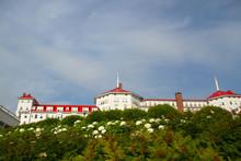 Omni Mount Washington Resort, ...