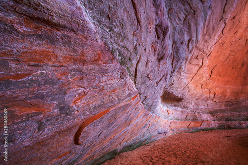 Utah, Glen Canyon National Recreation Area Wallpaper Mural