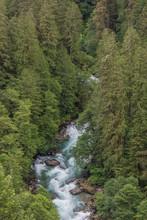 USA, Washington State, Mount B...