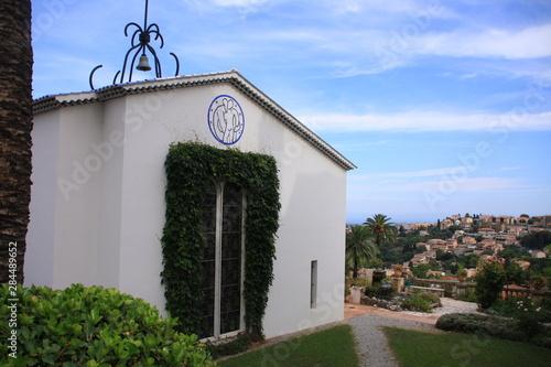 Billede på lærred la chapelle du rosaire à Vence