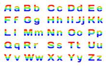 The Modern English Alphabet In...