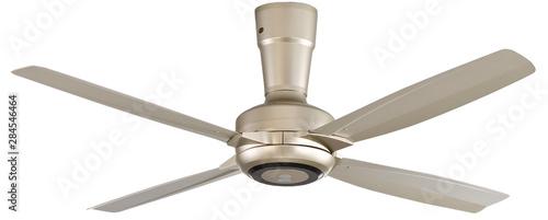 Photo ceiling fan