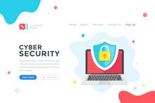 Cyber Security. Data Protectio...