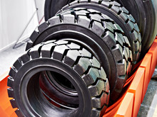 Tires For Tractor In Store