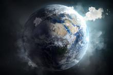 CO2 - Feinstaub - Klimaschutz