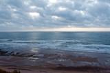 Fototapeta Fototapety z morzem do Twojej sypialni - Wybrzeże Atlantyku, Maroko