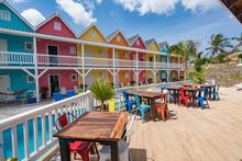 Views Around Curacao A Small...