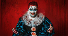 Performance Of Clown